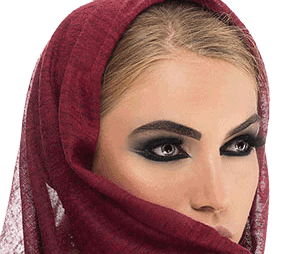Asian & Arabic Makeup Certificate Course